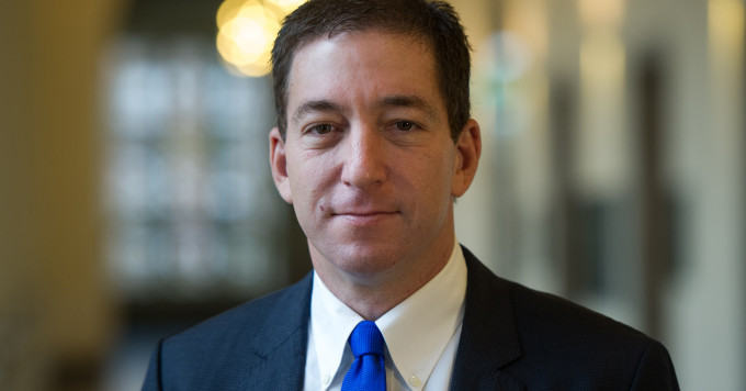 Greenwald: Post's Hunter Biden reports 'suppressed' from public by media
